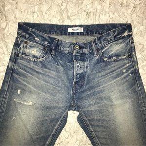 Moussy Vintage Jeans - Moussy Vintage Jeans